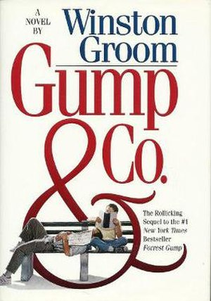 Gump and Co. - Image: Gump And Co