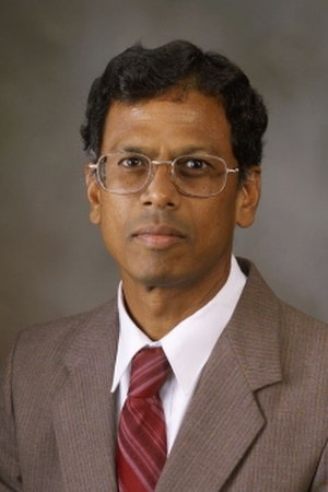 G. V. Loganathan - Image: Gvloganathan