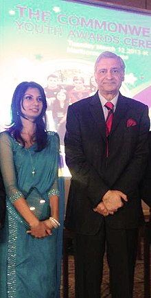 HE Kamlesh Sharma with Anoka Abeyrathne.jpg