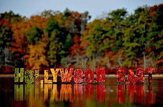 Hollywood East - Image: HOLLYWOOD EAST IMAGE