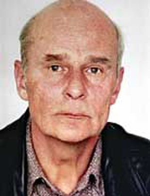 Hans-Joachim Bohlmann - Hans-Joachim Bohlmann in 2000.