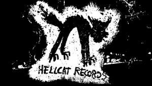 Hellcat Records - Image: Hellcat logo