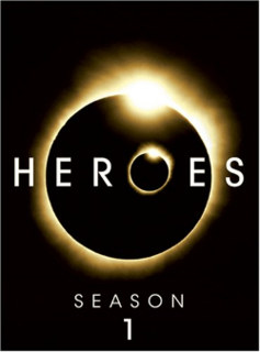 <i>Heroes</i> (season 1) season of television series
