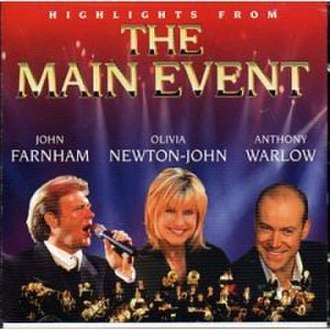 The Main Event (1998 concert tour) - the associated DVD
