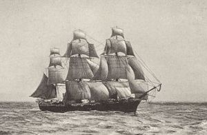 HMS Active (1869) - Image: Hmsvolage