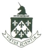 Hockaday coat of arms
