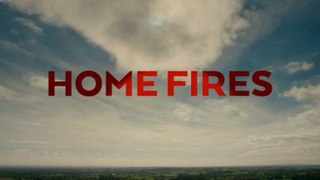 <i>Home Fires</i> (British TV series) 2015 British television series