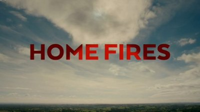 Picture of a TV show: Home Fires