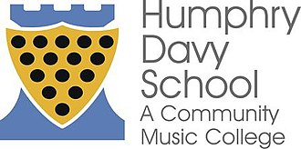 Humphry Davy School - Humphry Davy School Logo