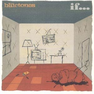 If... (The Bluetones song) - Image: If... (The Bluetones single cover art)