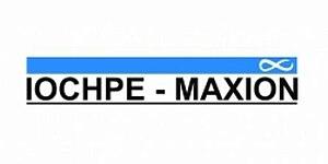 Iochpe-Maxion - Image: Iochpe Maxion (logo)
