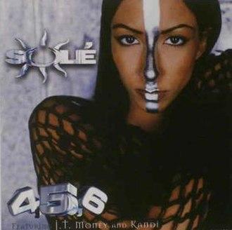 4, 5, 6 - Image: JT Money Sole