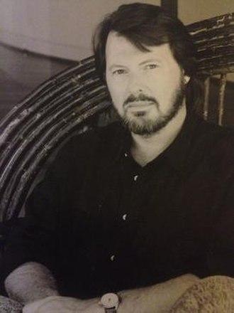 Jeffrey Boam - Image: Jeff Boam Screenwriter