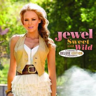 Sweet and Wild - Image: Jewel sweet and wild deluxe