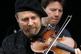 Joe Craven American musician and educator