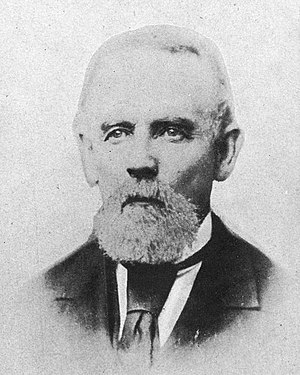 John L. Porter - John L. Porter, Chief Naval Constructor of the Confederate States Navy