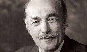 John Nelder - Image: John Ashworth Nelder