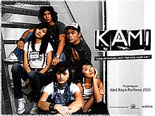 KAMI the Movie poster Khai.jpg