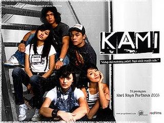 <i>Kami</i> (2008 film)