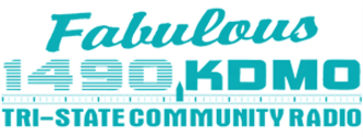 KDMO - Image: KDMO logo