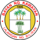 Official seal of Kawayan