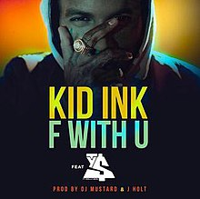 Kid Ink Ft Chris Brown She Don T Wanna Mp