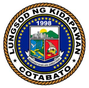 Kidapawan - Image: Kidapawan Cotabato
