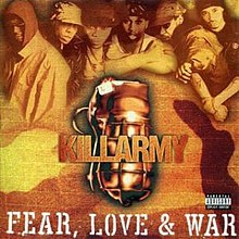 Killarmy - Fear, Love & War.jpg