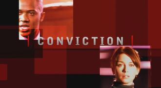 Conviction (2006 TV series) - Image: L&O Conviction