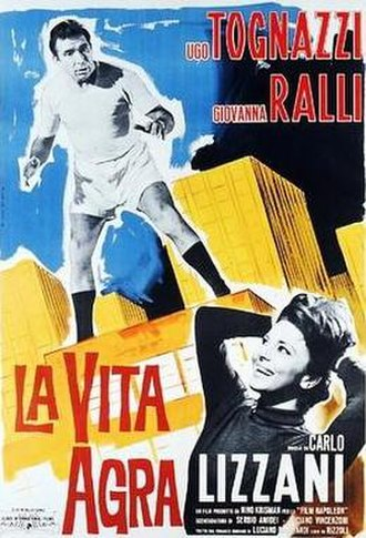 La vita agra (film) - Image: La vita agra (film)