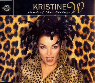 Kristine W — Land of the Living (studio acapella)