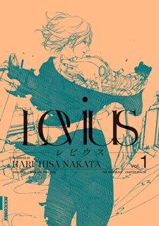 <i>Levius</i> (manga)
