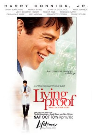 Living Proof (film) - Image: Living Proof (2008 television movie)