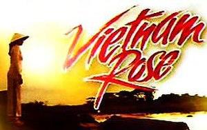 Vietnam Rose - Image: Logo vietnamrose 2