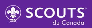 Association des Scouts du Canada - Image: Logo scouts du canada