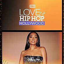 Love & Hip Hop: Hollywood (season 6) - Wikipedia