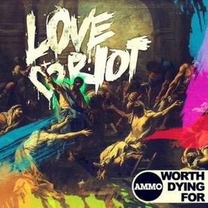 Love Riot - Image: Love Riot