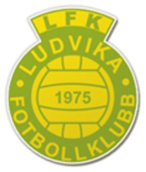 Ludvika FK - Image: Ludvika FK