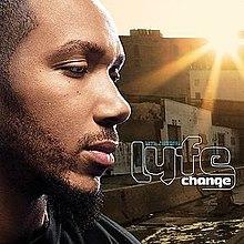 Lyfe Jennings - Lyfe Change