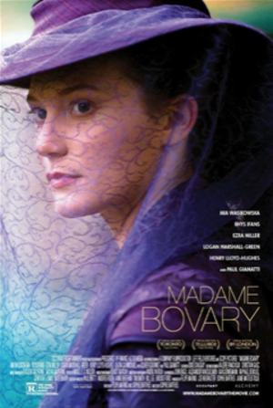 Madame Bovary (2014 film) - Film poster