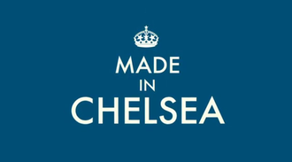 Made in Chelsea - Image: Made in chelsea logo