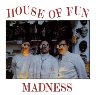 House of Fun - Image: Madness House of Fun