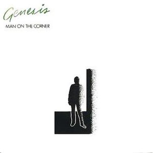 Man on the Corner - Image: Man on the Corner Single
