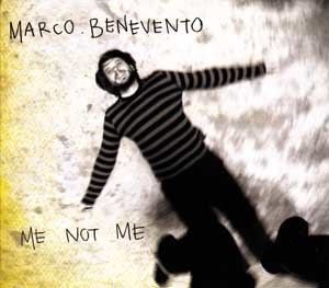 Me Not Me - Image: Marco Benevento Me Not Me