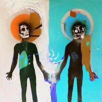Splitting the Atom - Image: Massive Attack Splitting the Atom