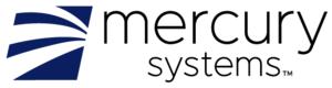 Mercury Systems - Image: Mercury Systems Company Logo