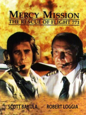 Mercy Mission - the Rescue of Flight 771 - Image: Mercy Mission