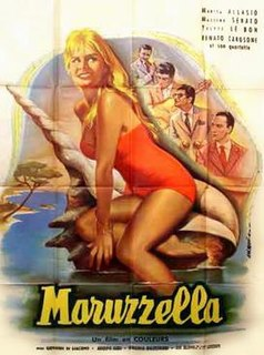 <i>Mermaid of Naples</i> 1956 film by Luigi Capuano