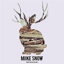 Miike Snow The Wave Cover Jpg