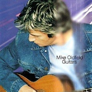 Guitars (Mike Oldfield album) - Image: Mike oldfield guitars album cover